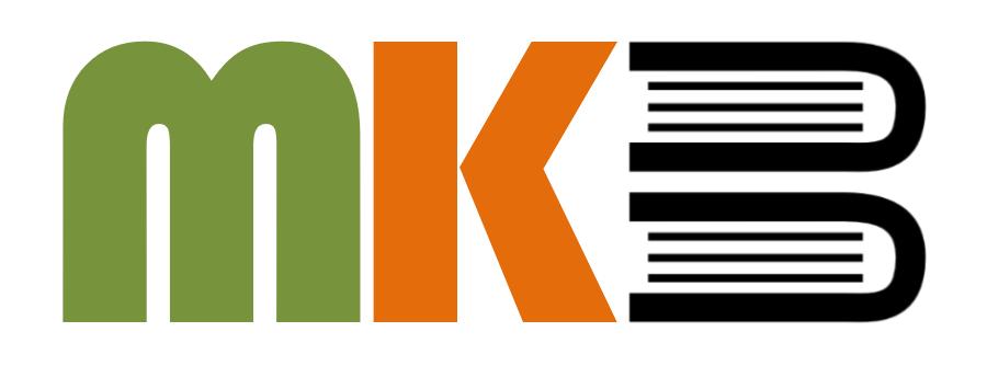 logo Městská knihovna Bojkovice